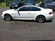 2007 BMW 2007 BMW M6